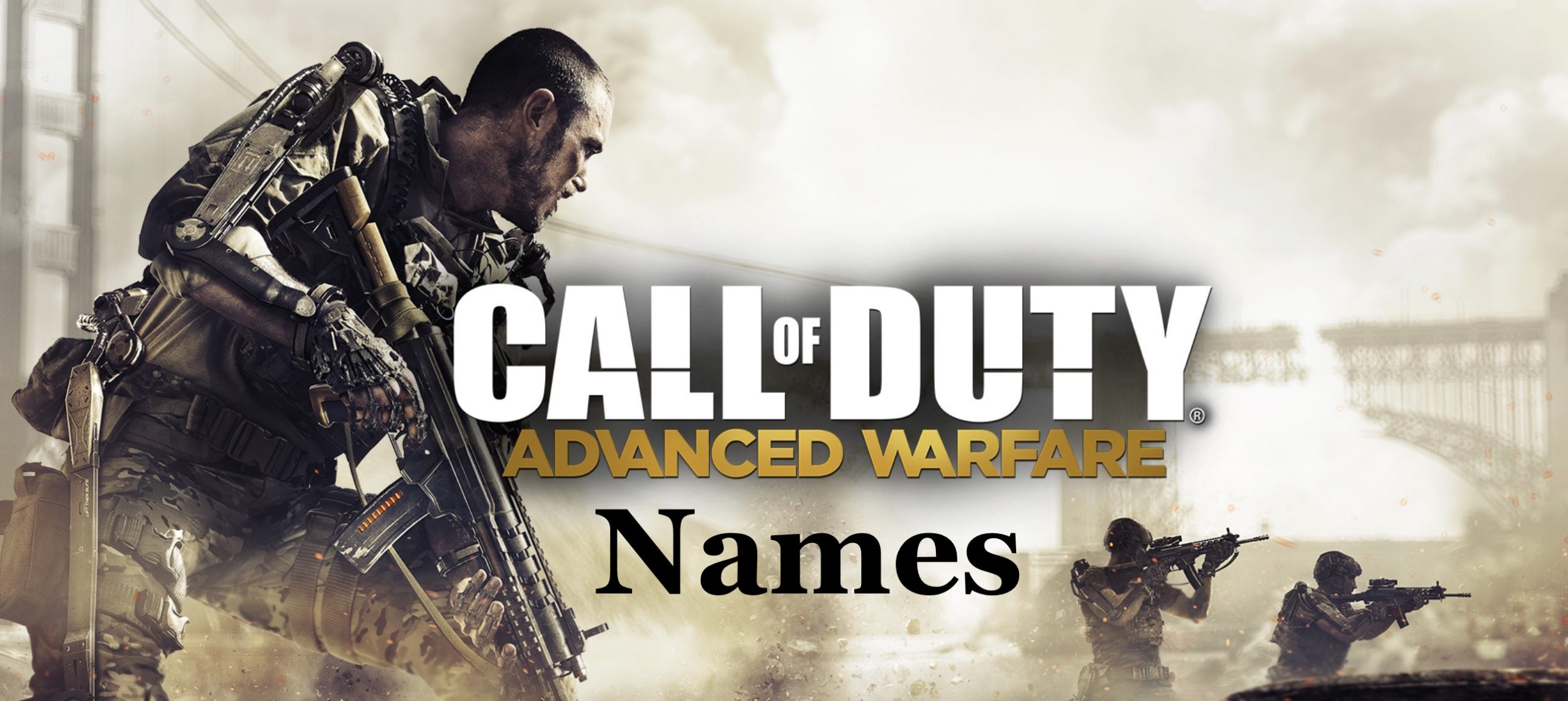 Tips for Finding the Best COD Names