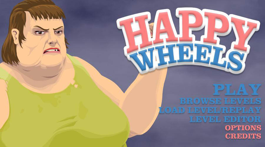 Best site to play Happy Wheels online: