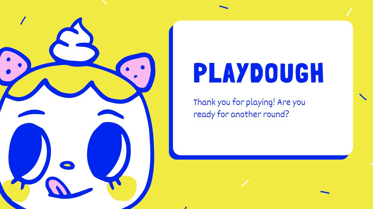 PlayDough