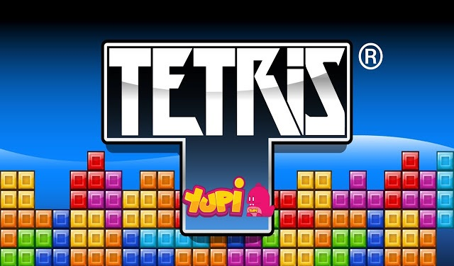 Tetris Unblocked Game