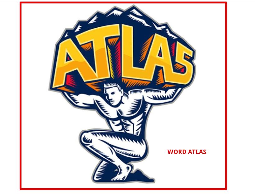 Word Atlas