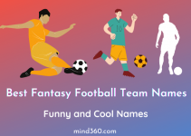 Best Fantasy Football Team Names