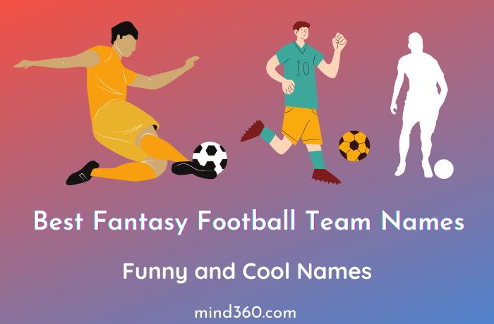 Best Fantasy Football Team