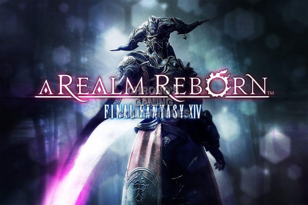 Final Fantasy XIV-A Realm Reborn