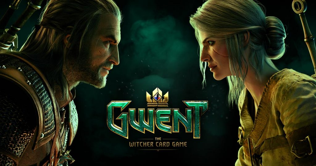 Gwent-The Witcher Card Game
